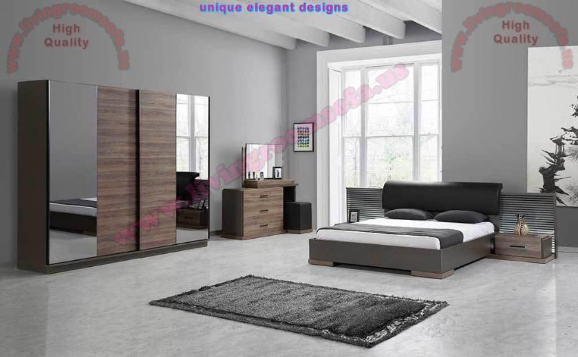 Avangard Wood Bedroom Furniture Sets - Exclusive Design Ideas
