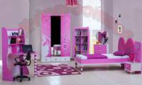 Pink Coulee Teen Girl Room Decor Bedroom Ideas For Teenage Girls