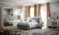 smoked Bedroom Furniture Sets Design A Bedroom