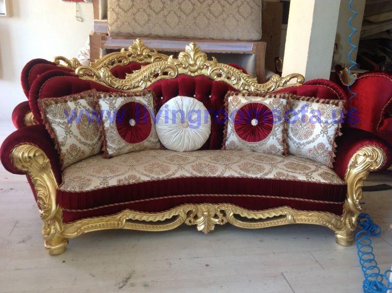 Amazing Classic Sofas Handmade Designs