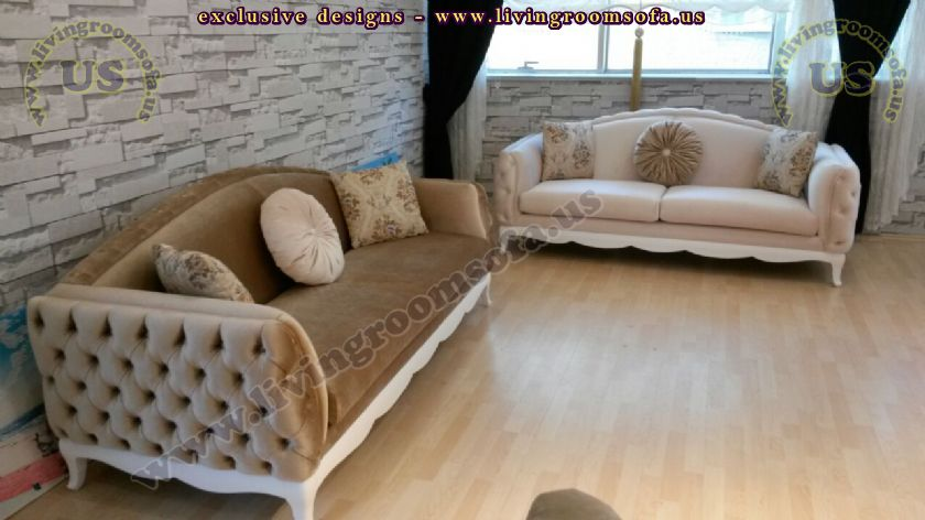 Avantgarde Country Sofa Design Ideas