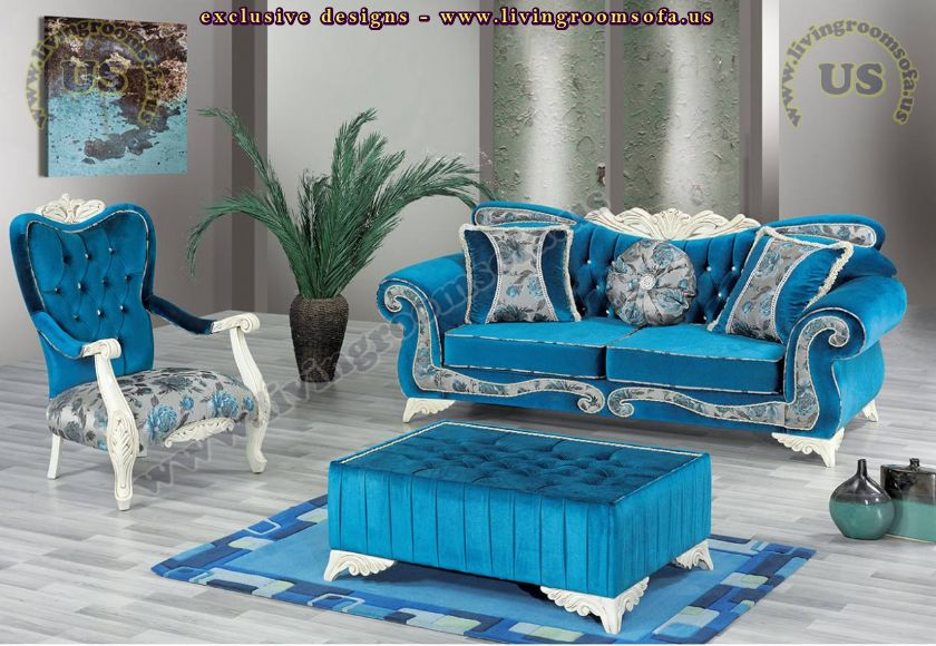 Avantgarde Sofa Sets Classic Modern Design Ideas
