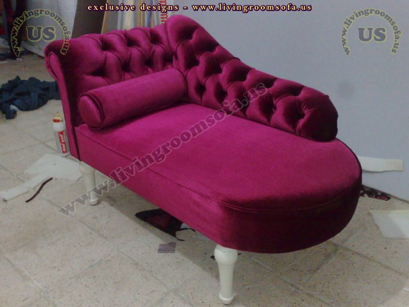 Beautiful Loveseats For Woman