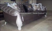 New Styles Classic Sofa Sets