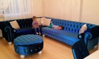 Wonderful design chesterfield sofa