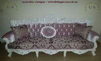 classic carved couch sofa design idea