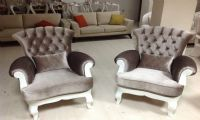 classic chesterfield bergere