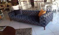 decorative chesterfield sofa