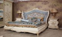 excellent bedroom bed design carved wooden