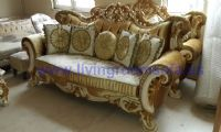 king classic sofa design