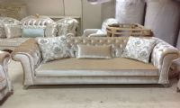 new style chesterfield sofa
