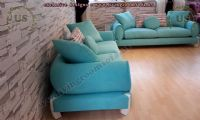 turquoise modern sofa sets living room designs