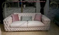 ultra modern chesterfield couch design