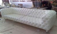 white leather couch design ideas