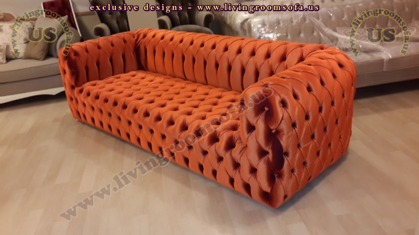 10 Excellent Modern Design Chesterfield Sofas