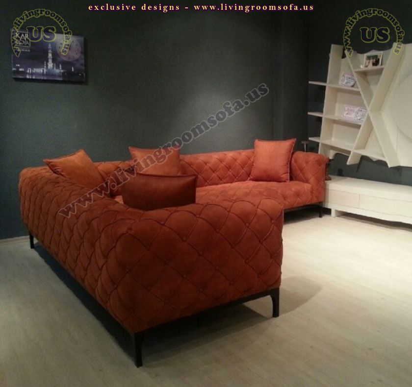 amazing corner sofa design for living room