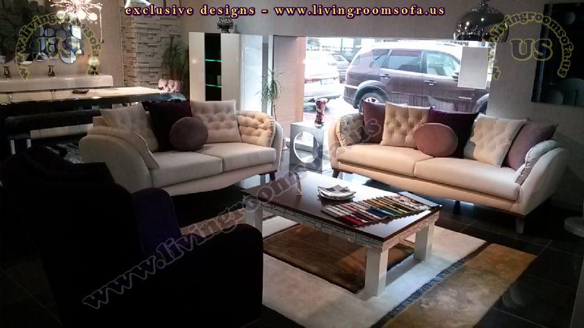 avantgarde sofa set home interior design idea Exclusive Design Ideas
