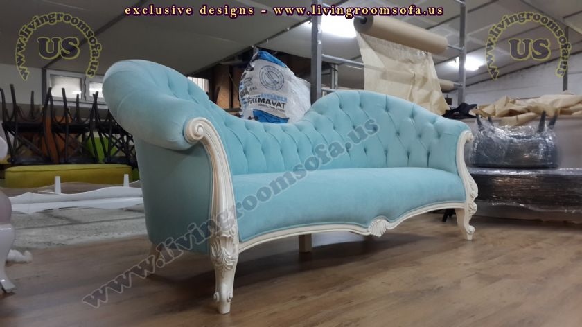 beauty couches for woman