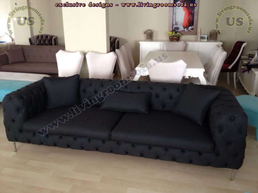 black chesterfield uk new design ideas