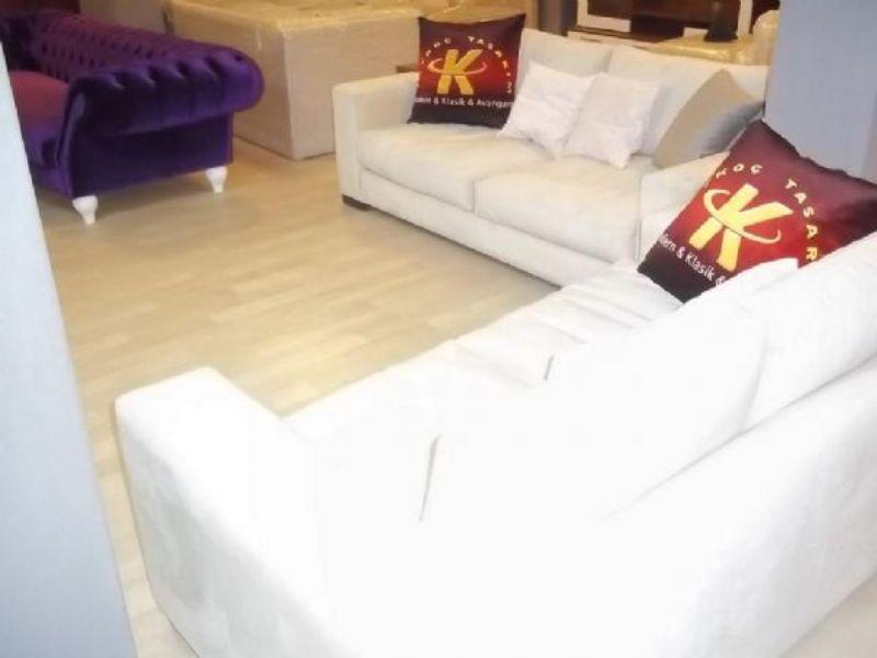 corner sofa white