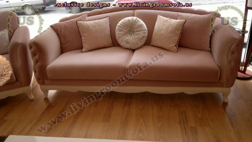 country avantgarde couch design