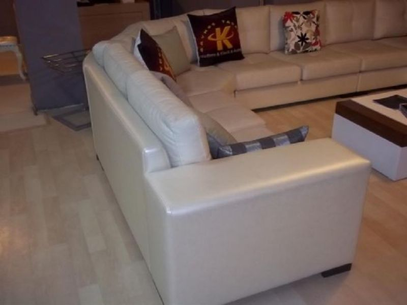 large l shaped corner sofa