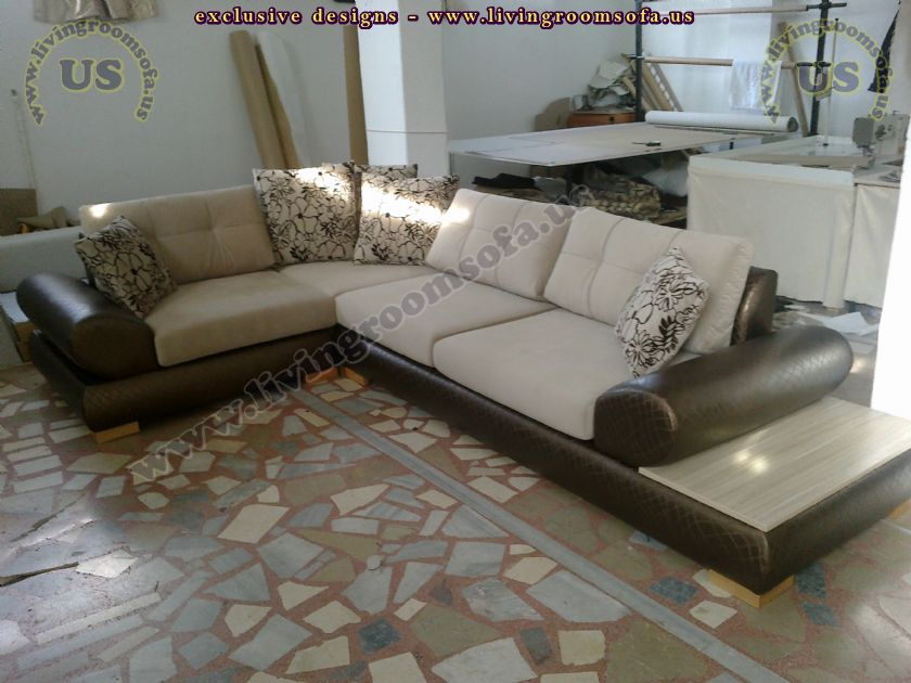 modern corner sofa beautiful design