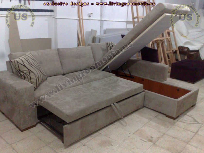 modern sectional sofas, sofabed with storage