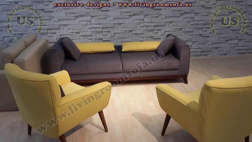 modern sofa sets with sofabed design ideas