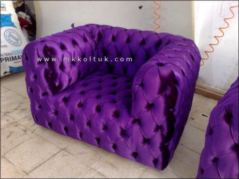 new style chesterfield bergere
