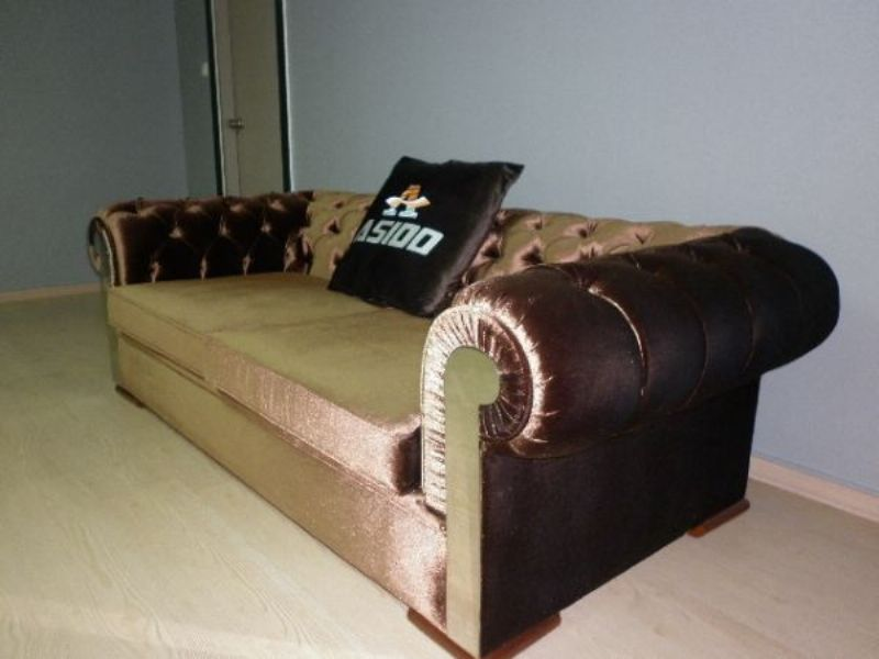 office chesterfield sofas