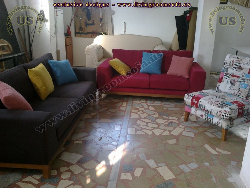 sofa set design for modern living room